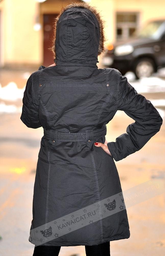 Одежда Парка Женская С Доставкой