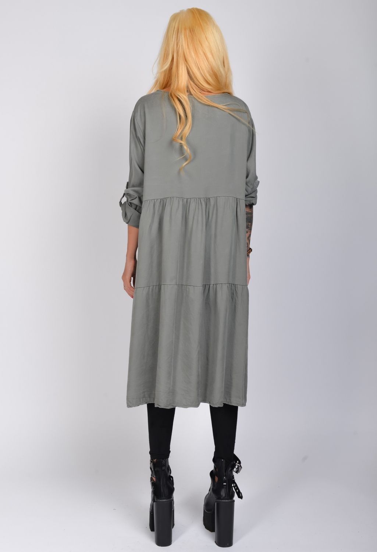 Купить Платье Свободного Кроя Россия