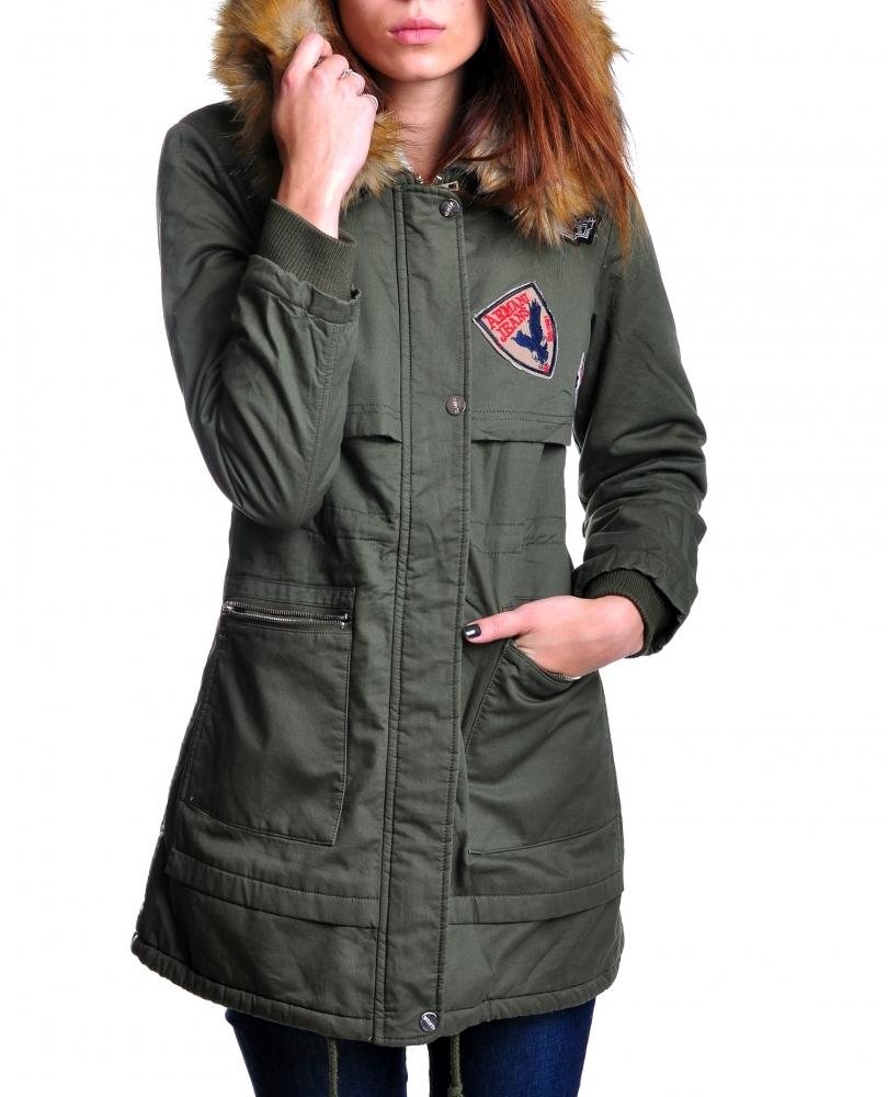 Где В Барнауле Купить Куртку Парку