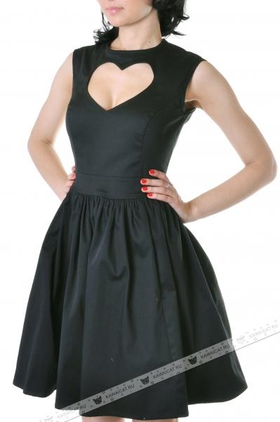 Платье сердце с доставкой