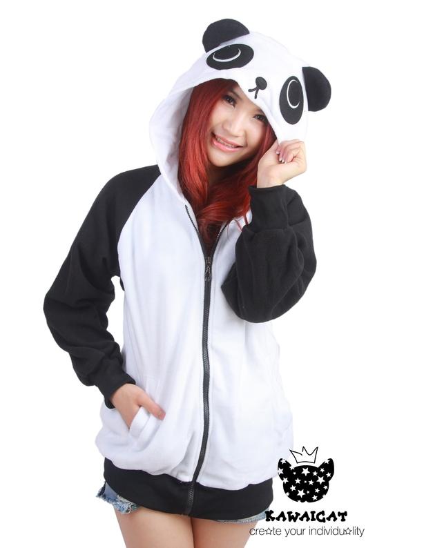 Кофта панда доставка