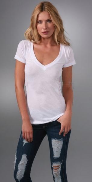 Блузка с v образным вырезом в санкт петербурге