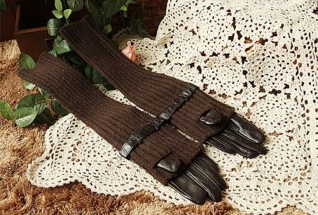 Перчатки два в одном SH-015 купить за 2199 руб. в интернет-магазине kawaicat.ru