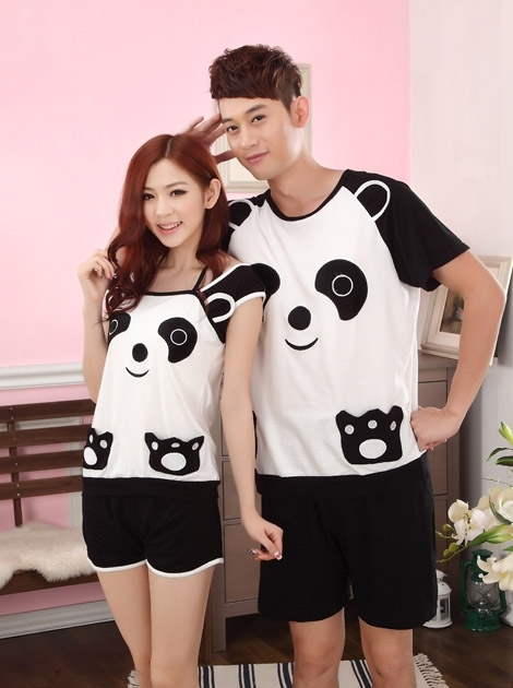 Пижама панда женская купить за 1599 руб. в интернет-магазине kawaicat.ru a524f93a00965