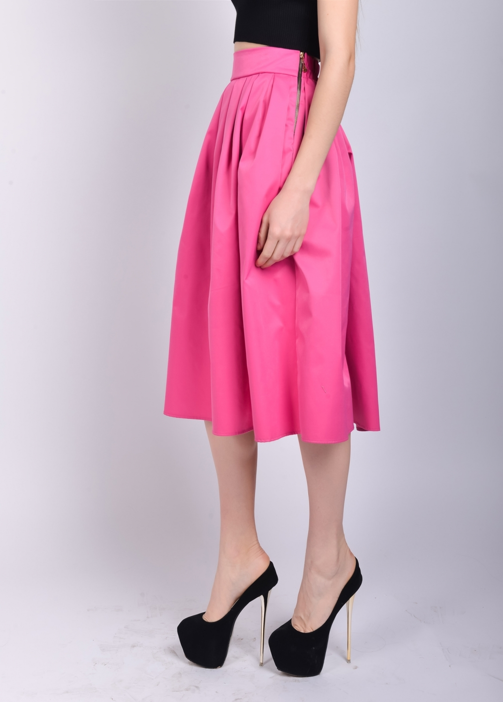 Розовая Юбка Доставка